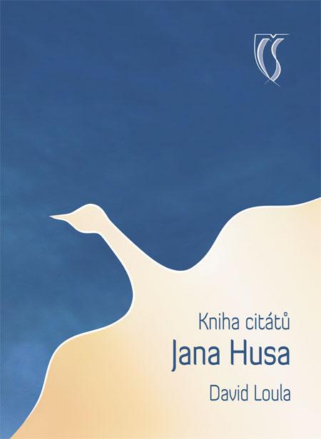 Kniha citátů Jana Husa produkt