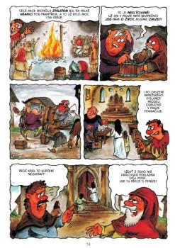 náhled komiks 2