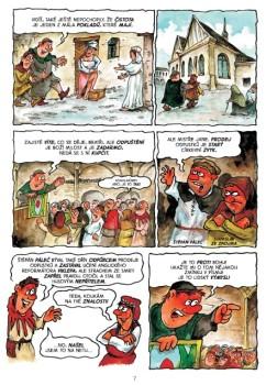 náhled komiks 3